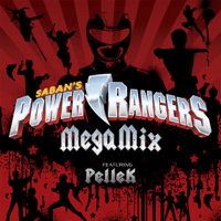 Power Rangers Megamix Power Rangers & PelleK MP3