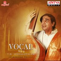 Ramabhadra Raara - Anandabairavi - Adi T. N. Seshagopalan song