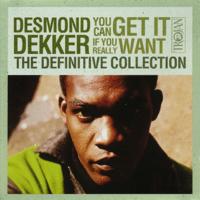 Fu Man Chu Desmond Dekker & The Aces