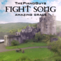 Free Download The Piano Guys Fight Song / Amazing Grace Mp3