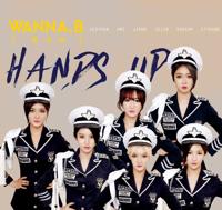 손들어 Hands Up Wanna.B