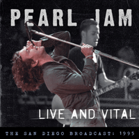 Betterman (Live) Pearl Jam