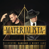 Materialista (feat. Nicky Jam) Silvestre Dangond
