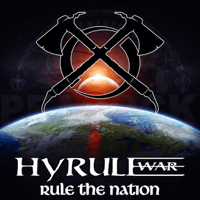War Pigs Hyrule War song