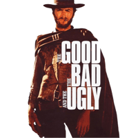 The Good, the Bad and the Ugly (Titles) Ennio Morricone