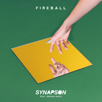 Fireball (feat. Broken Back) Synapson