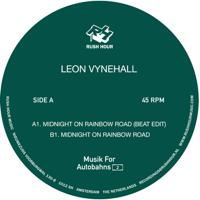 Midnight on Rainbow Road (Beat Edit) Leon Vynehall
