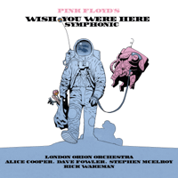 Wish You Were Here Alice Cooper & Rick Wakeman