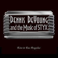 Desert Moon (Live) Dennis De Young MP3