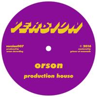 Fabrik Orson