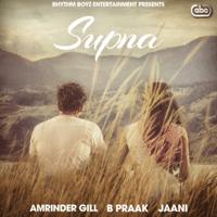 Supna Amrinder Gill song