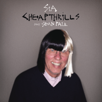 Cheap Thrills (feat. Sean Paul) Sia song