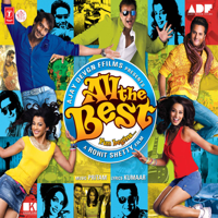 Free Download Pritam All the Best (Original Motion Picture Soundtrack) Mp3