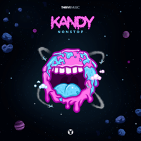 Non Stop (feat. Ragga Twins) KANDY