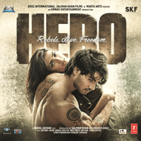 Main Hoon Hero Tera (Salman Khan Version) Salman Khan MP3