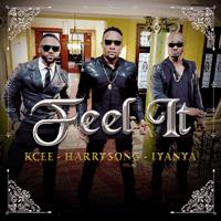 Feel It (feat. Harrysong & Iyanya) KCee