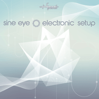 Electronic Setup Sine Eye MP3