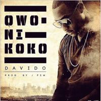Owo Ni Koko Davido