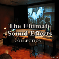 Thunder 1 Ultimate Sound Effects Group