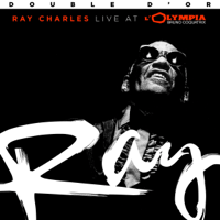 Just the Way You Look Tonight (Live) Ray Charles