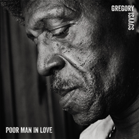 Poor Man in Love (Instrumental) Gregory Isaacs