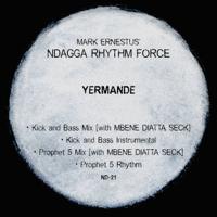 Yermande (Prophet 5 Mix) [With Mbene Diatta Seck] Mark Ernestus' Ndagga Rhythm Force MP3