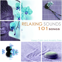 Keep Calm, Sound of the Sea Relaxing Mindfulness Meditation Relaxation Maestro