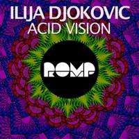 Acid Vision Ilija Djokovic