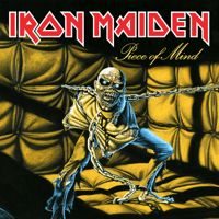 Where Eagles Dare Iron Maiden MP3