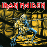 Flight of Icarus Iron Maiden