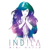 Tourner dans le vide Indila