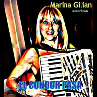 El Condor Pasa (Accordeon) Marina Gilian MP3