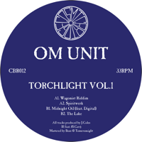 Midnight Oil (feat. Digital) Om Unit