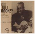 Free Download Big Bill Broonzy Tell Me Baby Mp3