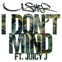 I Don't Mind (feat. Juicy J) Usher MP3