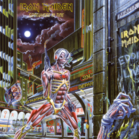 Stranger In a Strange Land Iron Maiden