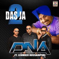 Das Ja 2 (feat. Lehmber Hussainpuri) DNA