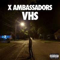 Renegades X Ambassadors