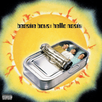 The Drone Beastie Boys MP3