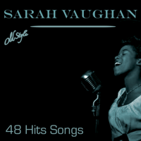 Star Eyes Sarah Vaughan