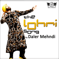 The Lohri Song Daler Mehndi