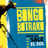 Caminante Bongo Botrako song