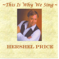 Lord, I Offer My Life to You Hershel Price
