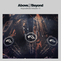Liquid Love (Maor Levi Club Mix) Above & Beyond