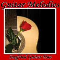 Love Story Siegfried Guitar Duo