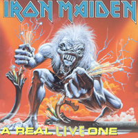 Fear of the Dark (Live) Iron Maiden