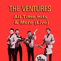 The Cruel Sea (Live) The Ventures MP3