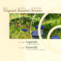 Shenandoah Eric Tingstad & Nancy Rumbel MP3