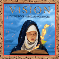 Vision Richard Souther