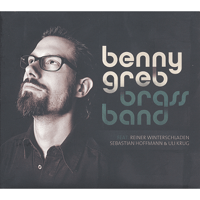Good Question Benny Greb MP3